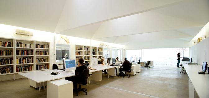 estudio mario corea arquitectura