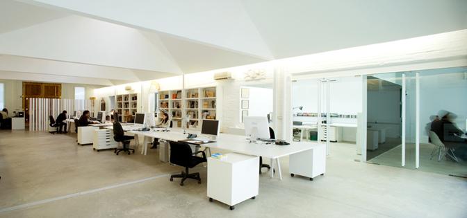 Estudio mario corea arquitectura - Despacho arquitectura barcelona ...