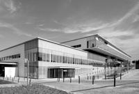 Hospital General de Mollet del Vallès
