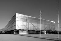 Pabellón Ferial y Deportivo