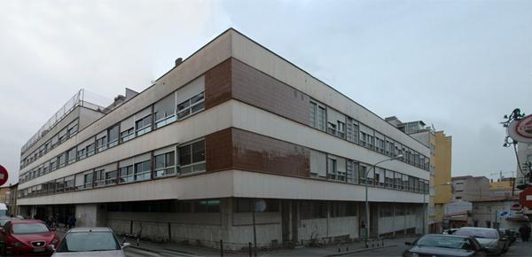 Inauguration of the new geriatric hospital of mollet del - Casas mollet del valles ...
